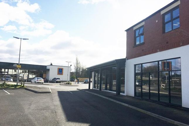 Thumbnail Retail premises to let in Elizabethan Way, Milnrow