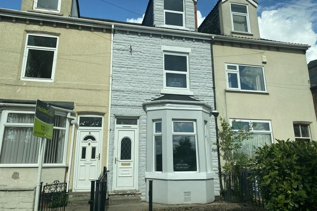 3 bed property to rent in Linby Road, Hucknall, Nottingham NG15