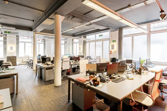 Thumbnail Office to let in New Cavendish Street, London