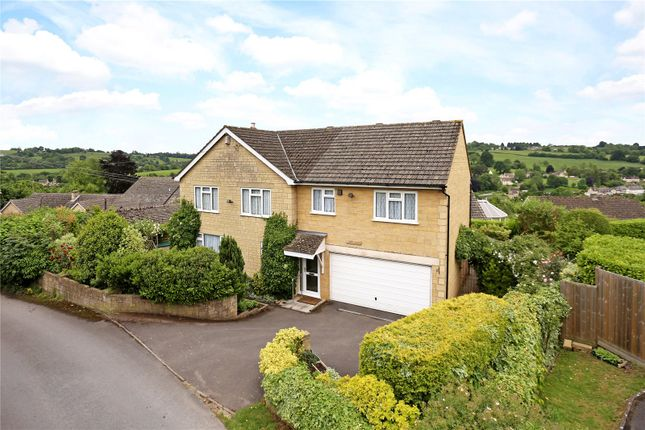 Thumbnail Detached house for sale in Dark Lane, Nailsworth, Stroud, Gloucestershire