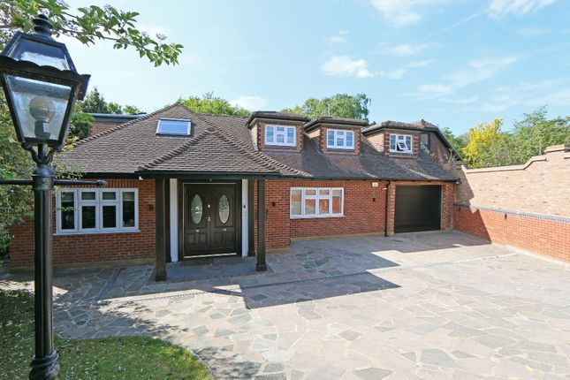 Thumbnail Detached house to rent in Jerviston Gardens, Streatham Common