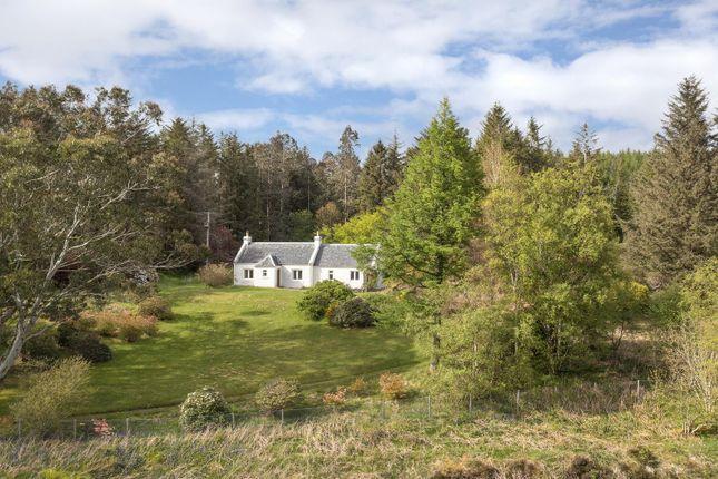 Thumbnail Cottage for sale in Morvern, Oban, Highland PA80.