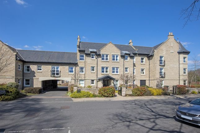 Flat for sale in 20 Kerfield Court, Dryinghouse Lane, Kelso