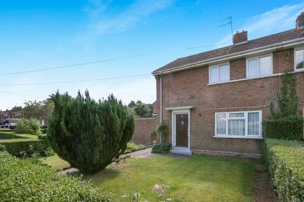 Thumbnail Property to rent in Redhurst Drive, Wolverhampton