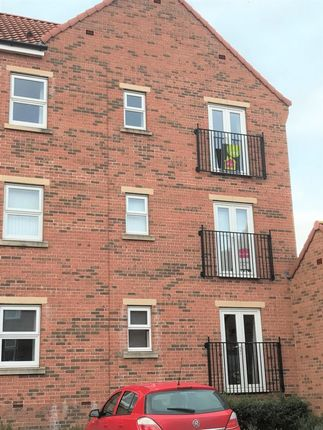 Thumbnail Property to rent in Cloisters Mews, Bridlington
