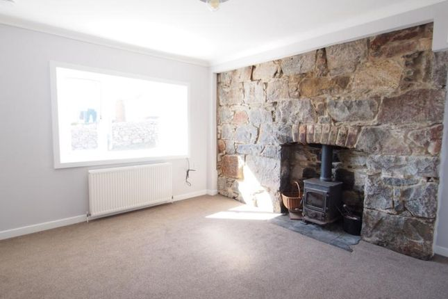 Thumbnail Cottage to rent in Seaview Terrace, Cove