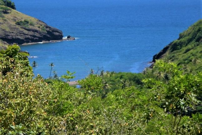 Thumbnail Land for sale in Cas-Lpre-S-31405, Dauphin, St Lucia