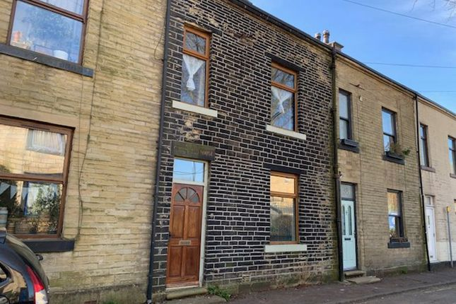 6 bed terraced house for sale in Wellington Road, Todmorden OL14