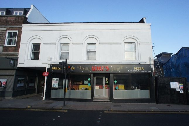 Thumbnail Restaurant/cafe to let in High Street, Barnet