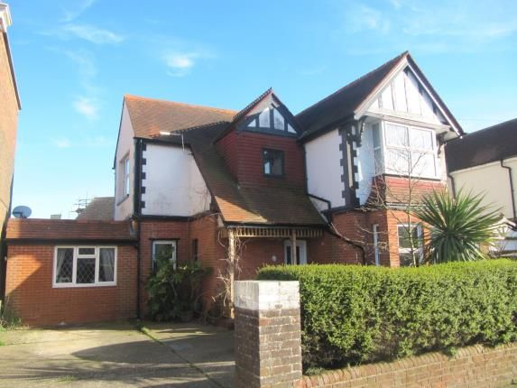 Thumbnail Detached house for sale in Rosebery Avenue, Eastbourne, East Sussex