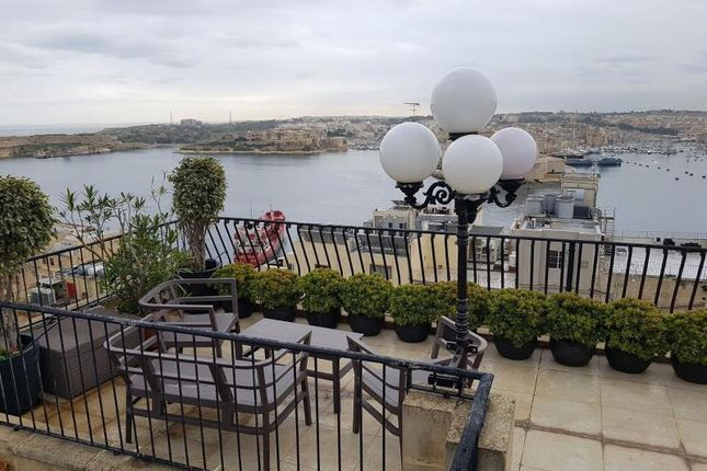 Thumbnail Property for sale in Valletta, Malta
