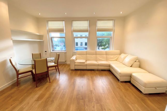 Flat to rent in High Road East Finchley, East Finchley, London