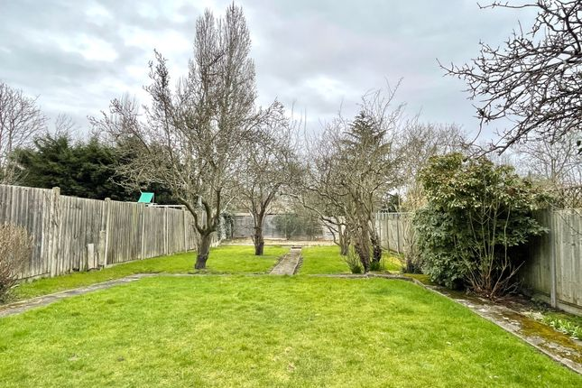 Thumbnail Semi-detached house to rent in Laurel Way, Woodside Park