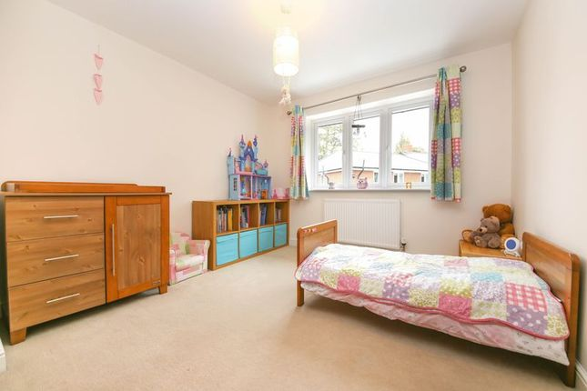 Bedroom Four of Mere Oaks, Standish, Wigan WN1