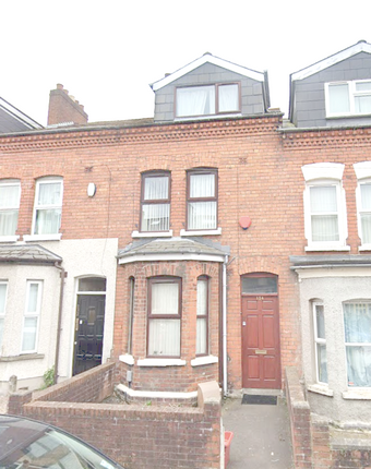 Thumbnail Terraced house to rent in Dunluce Avenue, Belfast