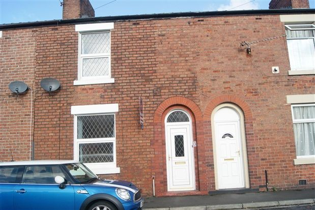 Thumbnail Property to rent in Murray Street, Leyland