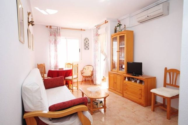 2 bed apartment for sale in El Molino, Torrevieja, Spain