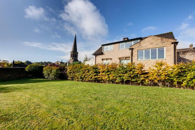 Thumbnail Detached house for sale in Bagshaw Hill, Bakewell