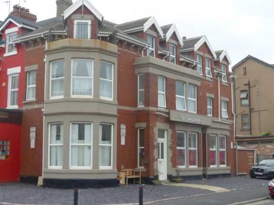 Hotel/guest house for sale in Mount Street, Blackpool