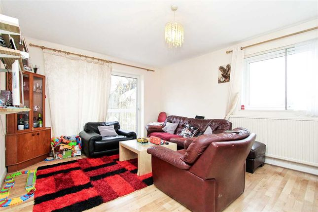 Thumbnail Flat for sale in Willow Court, Bromefield, Stanmore
