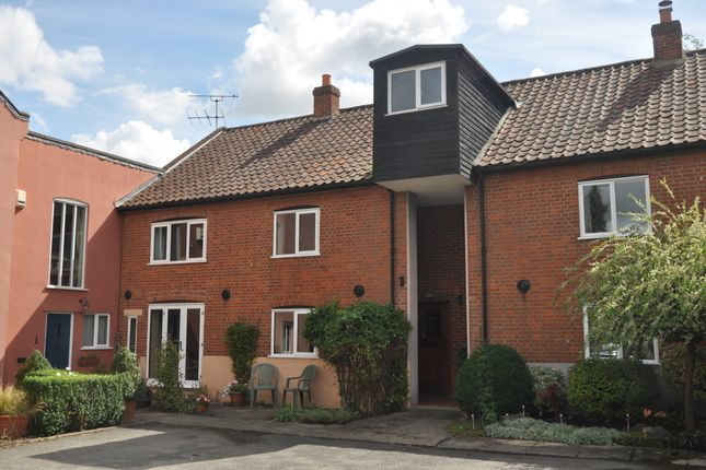 Thumbnail Mews house for sale in Crown Street, Needham Market, Ipswich
