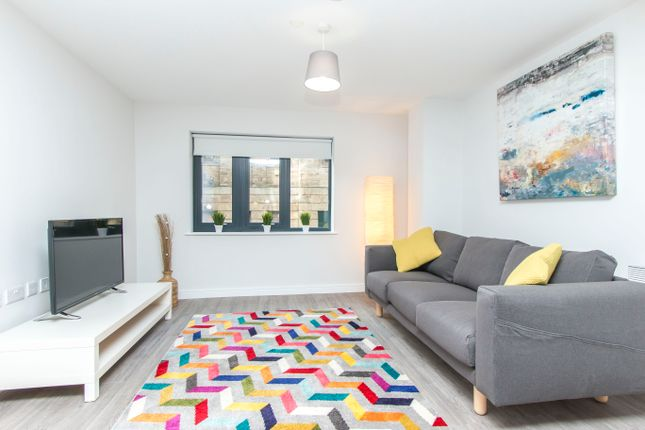 Thumbnail Flat to rent in St. Thomas Street, Redcliffe, Bristol