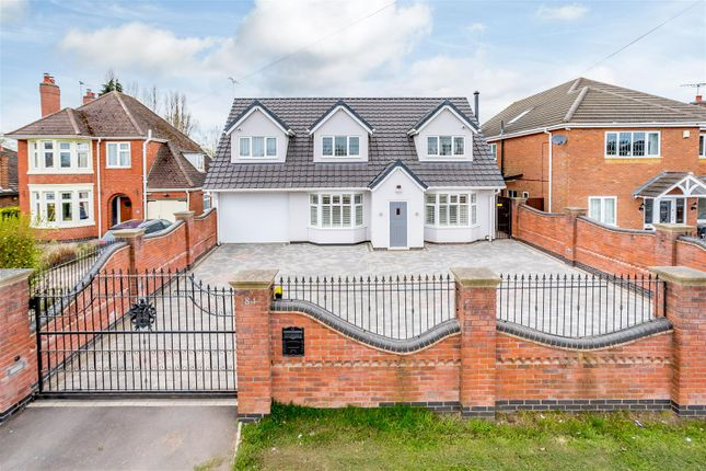 5 bed property for sale in Koi House, Bulkington, Bedworth, Warwickshire CV12