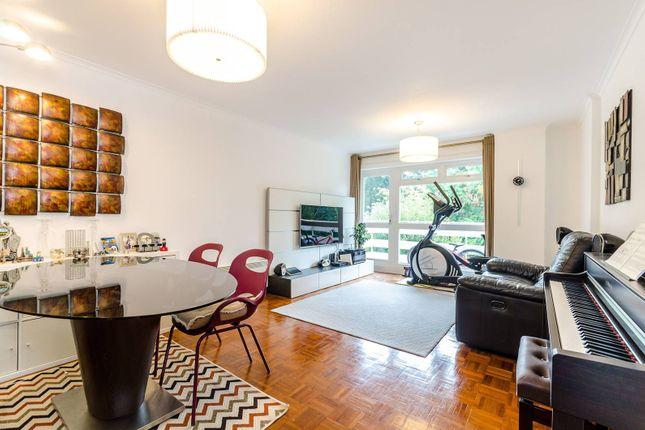 Thumbnail Flat to rent in Mountcombe Close, Surbiton