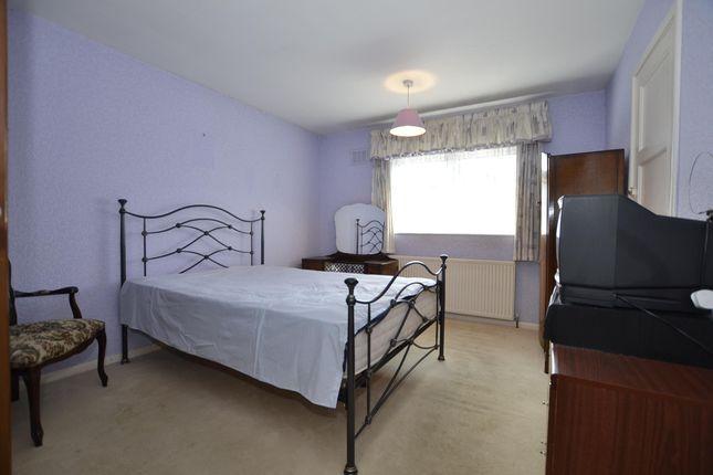 Bedroom 1 of Tilling Road, Manor Farm, Bristol BS10