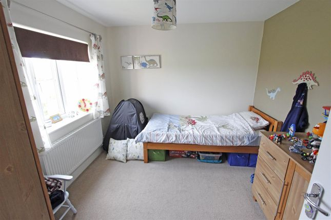 Bedroom Four of Kempton Road, Bourne PE10