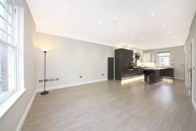Thumbnail Maisonette for sale in St. Bernards, Chichester Road, Croydon