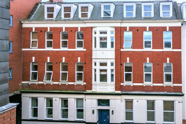 Thumbnail Flat to rent in Flat 2, Tithebarn Street, Preston, Lancashire