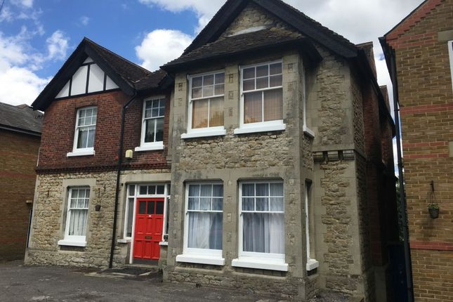 Thumbnail Property for sale in London Road, Allington, Maidstone