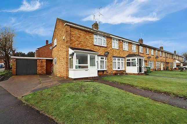 2 bed end terrace house for sale in Langleys, Kingswood, Basildon SS16