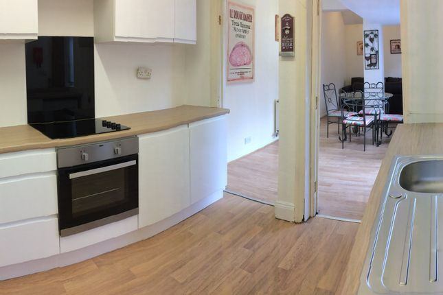 Thumbnail Terraced house to rent in Gulson Road, Stoke, Coventry
