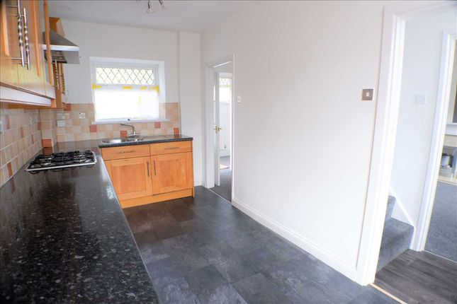 Kitchen/Diner of Railway Terrace, Penygraig, Tonypandy CF40