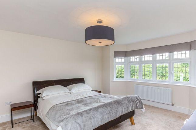 Bedroom One of Sweet Briar, Weston Turville HP22
