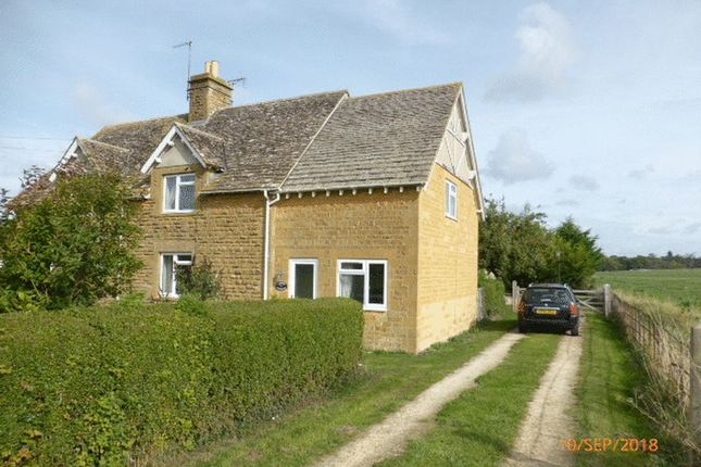 Thumbnail Semi-detached house to rent in Toddington, Cheltenham
