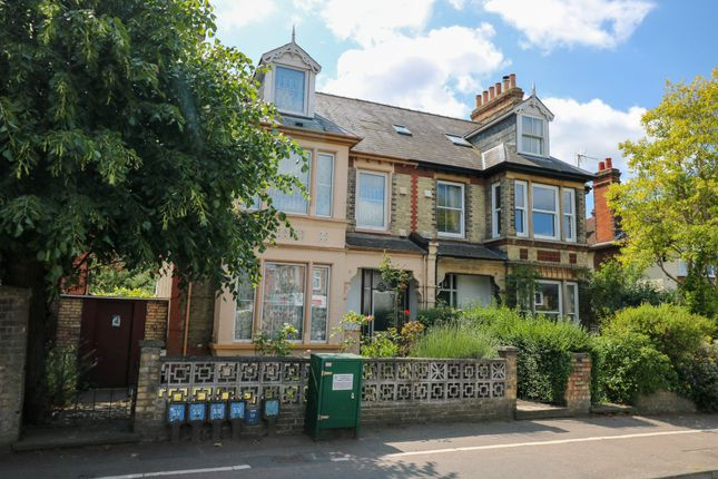 Thumbnail Semi-detached house for sale in Chesterton Road, Cambridge