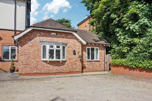 Thumbnail Flat for sale in Coleshill Street, Sutton Coldfield