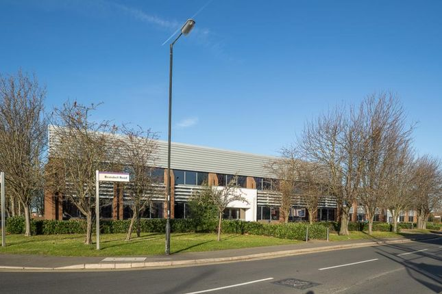 Industrial to let in 86 - 88 Bestobell Road, Slough Trading Estate, Slough, Berkshire