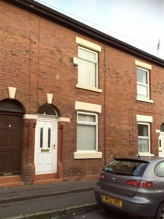 2 bed terraced house to rent in Mattison Street, Openshaw, Manchester