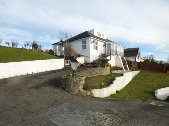 Thumbnail Detached house for sale in Red Wharf Bay, Anglesey, North Wales, United Kingdom