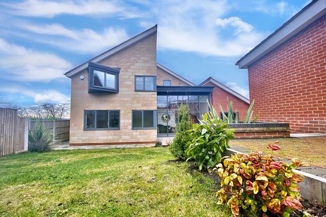Photo 34 of Showhome, Snells Nook Grange, Loughborough, Leicester LE11