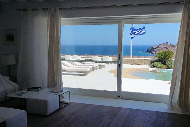 6 bed villa for sale in Villa A, Mykonos, Cyclade Islands, South Aegean, Greece