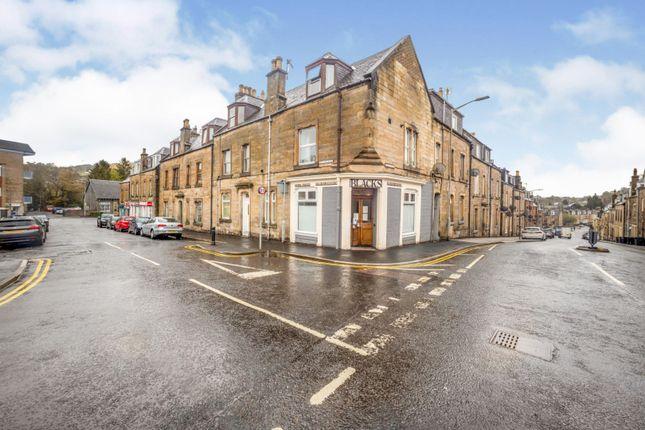 4 bed flat for sale in Scott Street, Galashiels TD1