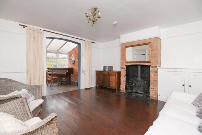 Thumbnail Semi-detached house to rent in Enborne Row, Wash Water