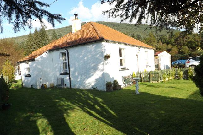 Thumbnail Cottage for sale in Alderburn Cottage Main Rd, Strachur