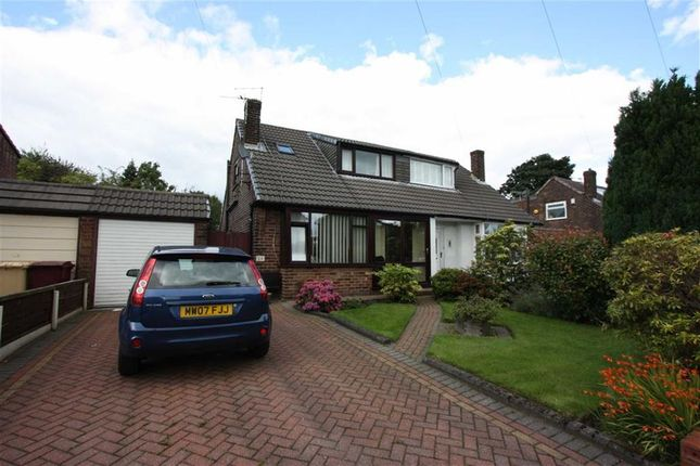 2 bed semi-detached house for sale in Rannoch Road, Breightmet, Bolton