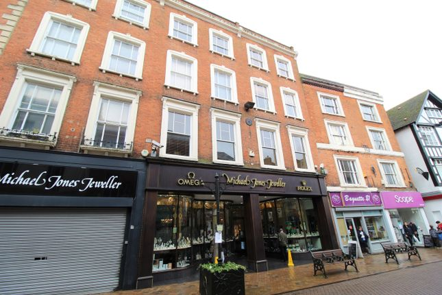 1 bed flat to rent in Butchers Row, Banbury OX16
